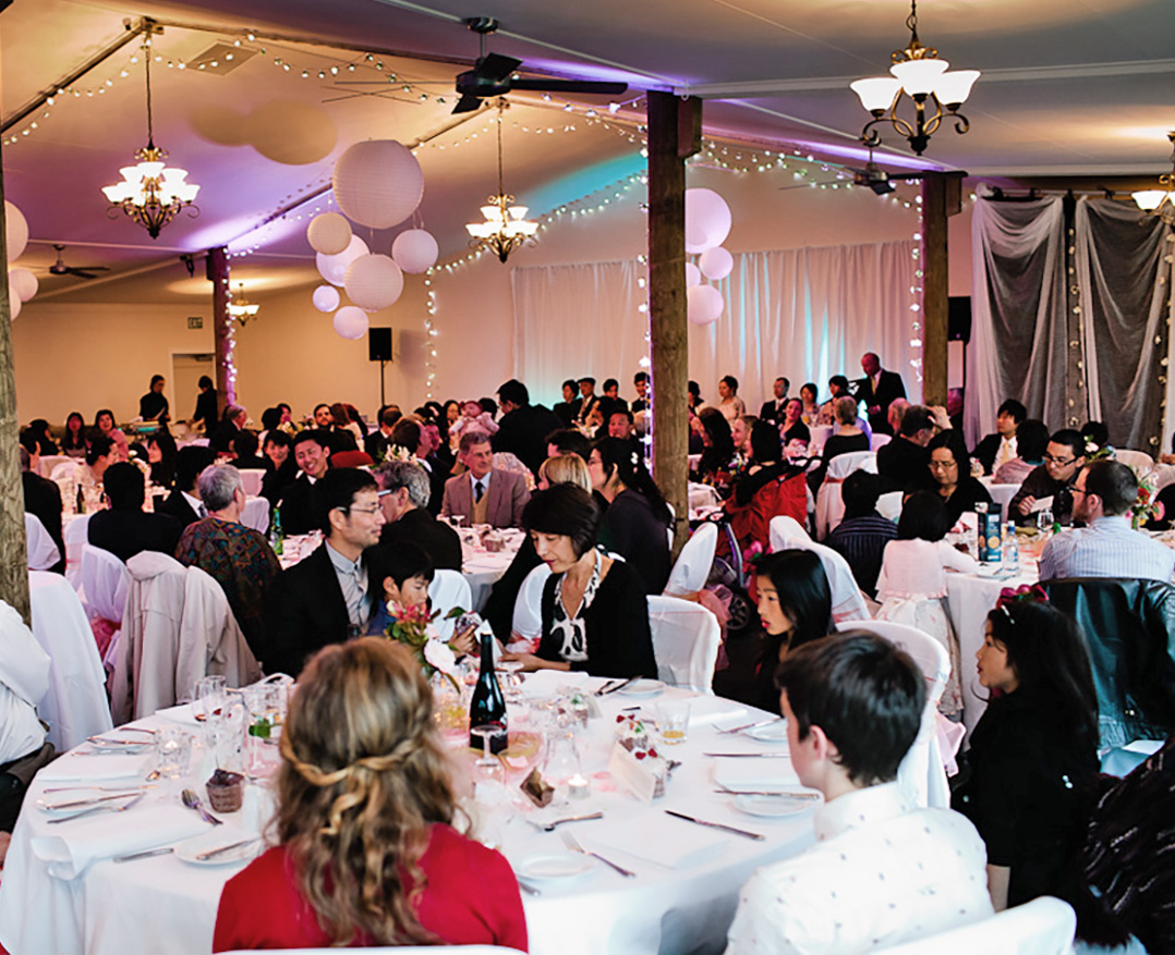 Venues - Moveable Feasts
